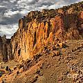 Oregon Climbers Paradise by Adam Jewell