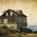 Oregon Coast Beach House by Daniel Hagerman