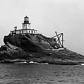 Oregon Tillamook Lighthouse - 1891 by Daniel Hagerman