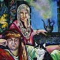 Oriental Fairy Tale. First Part by Anna  Duyunova