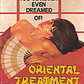Oriental Treatment by Arrow Productions