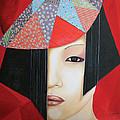 Origami by Alexandra Louie