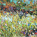 Original Impressionist Art Painting Of by Cstar55