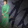 Origination Ver.a by Hiroshi Shih