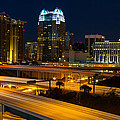 Orlando Downtown by Stefan Mazzola