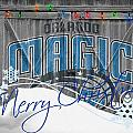 Orlando Magic by Joe Hamilton