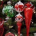 Ornament 151 by Joyce StJames