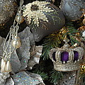 Ornament 164 by Joyce StJames