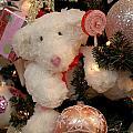 Ornament 168 by Joyce StJames