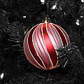 Ornament by Kayla Benjamin