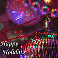 Ornaments-2054-happyholidays by Gary Gingrich Galleries