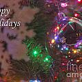 Ornaments-2096-happyholidays by Gary Gingrich Galleries