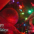 Ornaments-2107-happyholidays by Gary Gingrich Galleries