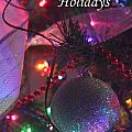 Ornaments-2136-happyholidays by Gary Gingrich Galleries