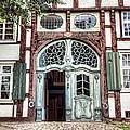 Ornate German Door by Noah Katz