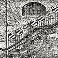 Ornate Stairs by Silvia Ganora