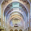 Coptic Church by Maria Coulson