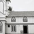 Orthodox Syrian Church In Cochin by Shaun Higson
