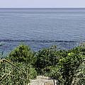 Italian Landscapes - Ortona Italy by Andrea Mazzocchetti