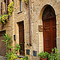 Orvieto Homes by Ellen Henneke