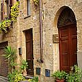 Orvieto Homes by Ellen Henneke