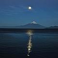 Osornos Volcano by Richard Gehlbach