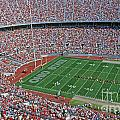 36l456 Osu Stadium by Ohio Stock Photography