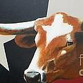 O'texas by David Ackerson