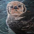 Ottertude by Patricia Novack