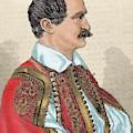Otto I (1815-1867 by Prisma Archivo