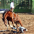 Ouch by Bob Hislop