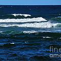 Our Beautiful Ocean 2 by Kaye Menner