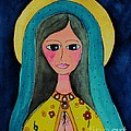 Our Lady by Melinda Etzold