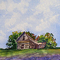 Our Prairie Home by Wendy Provins