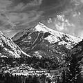 Ouray Colorado by Brett Pfister