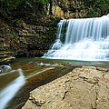 Ousel Falls 4 by Dr Gary Guest