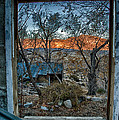 Out The Window by Cat Connor
