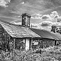 Outbuildings. by Gary Gillette