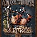 Outdoor Traditions Elk by JQ Licensing