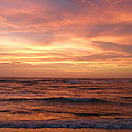 Outer Banks Sunset - Buxton - Hatteras Island by Mother Nature