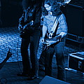 Outlaws #18 Blue by Ben Upham