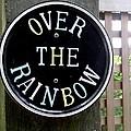 Over The Rainbow by Ed Weidman