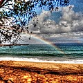 Over The Rainbow by Michael Damiani