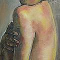 Over The Shoulder by Raija Merila