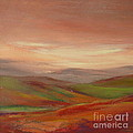 Over The Valley by Hazel Millington
