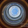 Overture Center Rotunda by Steven Ralser