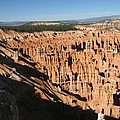 Overview At Bryce Canyon by Christiane Schulze Art And Photography