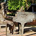 Owen Bradley Memorial by Brian Jannsen