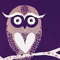 Owl 1 by Sarah Jane Thompson
