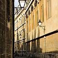 Oxford Alleys by Marie  Cardona